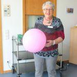 Entlastungsangebot für pflegende Angehörige und demenziell Erkrankte