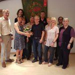 Neues Vorstandsteam beim mitgliederstärksten Sportverein in Sandhausen