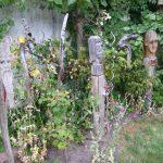 Tag der offenen Gärten und Höfe in Walldorf