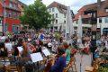 Es gab viel zu sehen in Wiesloch: Tag der offenen Gärten und Höfe