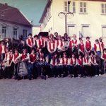 Rückblick: 40 Jahre Jugendstadtkapelle