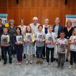 """Walldorf: Sambuga-Schule erfolgreich beim """"Europäischen Wettbewerb"""""""