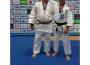 Silber und Bronze Medaille für Eyüp Soylu und Peter Rebscher bei den Judo Europa Meisterschaften
