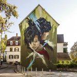 Urban Art in Walldorf – Metropolink-Festival ab 5. Juli