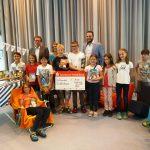 Stadtbücherei Walldorf: Sommerleseclub ist eröffnet