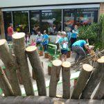 Waldschule Walldorf: Schulfest zum 50-jährigen Jubiläum