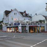 """""""Ganz nah dran"""" – die zweite – in Hendrick´s Bar & Restaurant"""