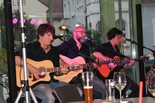 Fabian Michel, Stefan Zirkel, Sven Wittmann