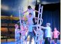 Heute und Morgen: Großer Zirkus an der Schillerschule