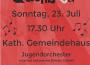 Jahreskonzert des Musikverein Baiertal