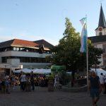 Stadtfest Wiesloch 2017 – Samstag Abend, der Rückblick. Echt Gut, Echt Wiesloch