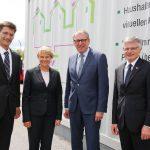 MVV-Aufsichtsrat in Walldorf