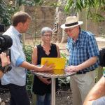 Zoo holt den Sieg beim Stadt-Land-Quiz