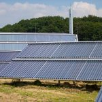 Solarthermie für den Rhein-Neckar-Kreis: