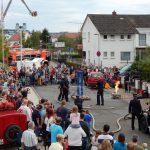 Morgen, 3.9.: Tag der offenen Tür bei der Freiwilligen Feuerwehr Walldorf
