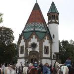 Ankündigung: Pferdewallfahrt auf den Letzenberg