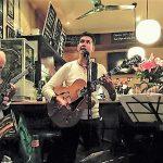 Heute: musikalische Leckerbissen serviert von Matt Pickart und den Murphys Bohemians