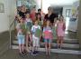 STADT WIESLOCH: Kinderrallye im Rathaus