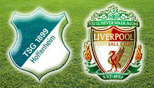 Kramaric: Liverpool wie ein Finale
