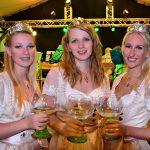 Eröffnung Winzerfest 2017 – Unsere Kurpfälzischen Weinhoheiten 2017/2018 feierlich in ihr Amt eingeführt