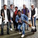 Cafe Art Walldorf präsentiert:  Riddim Posse mit  karibischer Musik