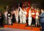 letzte Tests im Karate mit viel versprechenden Ergebnisse