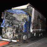 St. Leon-Rot/RNK: Bilderstrecke zum schweren Verkehrsunfall auf der BAB 6