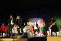 "Walldorfer Musiktage: ""Reaching for the Stars"" mit dem Gymnasium Walldorf"