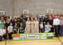 Favoriten gewinnen den 2. Metropolregion HandballCup