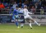 Waldhof gewinnt in Unterzahl gegen Walldorf