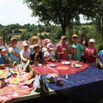 Blumiger Ferienspaß in Rotenberg – Hilfe für unsere Bienen, Hilf auch du!