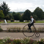 Oldies im Park – Eine gelungene Veranstaltung