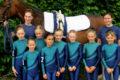Nordbadische Meisterschaft im Gruppen- und Einzelvoltigieren