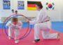 Tae-Kwon-Do Koleyko Wiesloch mit neuen Kinderkursen
