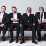 Männer ohne Nerven – A Cappella Comedy – vormerken!!!