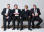 Heute – Männer ohne Nerven – A Cappella Comedy
