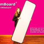 Mobiles Whiteboard – ScrumBoards – Die Kreativboards