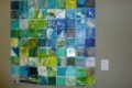 Walldorfer Kerwe: Künstlergruppe stellt aus
