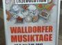 "Morgen, 23.9.: Walldorfer Musiktage 2017 mit ""Reaching for the Stars"""