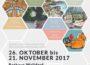 """Morgen, 26.10.:  """"BILDER ERZÄHLEN""""- Vernissage im Rathaus Walldorf"""