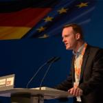 Einladung der CDU zum Stammtisch am Sonntag, 10.9.2017