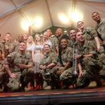 US Army Band Kurpfälzisches Winzerfest 2017 – Ein echtes Highlight – Phenomenal one
