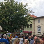 Rückblick auf Wein & Markt 2017