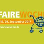 """""""Faire Woche"""" in Walldorf vom 15. bis 29. September"""