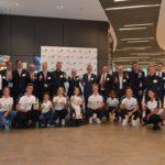 Anpfiff ins Leben:  Aufstiegshelfer-Initiative geht in die zweite Runde