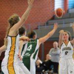 Basketball Sandhausen: Regionalliga-Damen holten Kerwesieg im Lokalderby