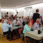 Kerwemontag im Astorhaus – Musik und gute Stimmung