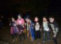 Morgen: Halloween-Party für Kinder mit der SG Walldorf Astoria
