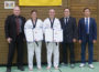 TAE-KWON-DO Koleyko Wiesloch bei Landes-Danprüfung erfolgreich