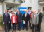 Bastian Schneider zu Gast bei der CDU Wiesloch